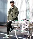 【ARMY TWILL×relume】別注  3XL FATIGUE ジャケット