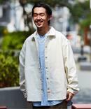 《予約》【PAY DAY×JS / ペイデイ別注】 Corduroy Snap jacket