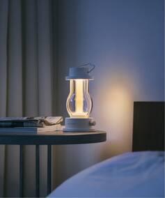 【BALMUDA/バルミューダ】THE LANTEN ホワイト ランタン ジャーナルスタンダード ファニチャー 家電・照明 その他カラー K フリー( スタイルクルーズ journal standard Furniture )