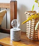 VENICE TABLE  LAMP cylinder