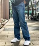 【ALLEGE / アレッジ】 5P FLARE DENIM PANTS