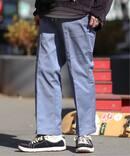 San Francisco スケートパンツ