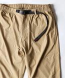 《予約》【GRAMICCI×relume / グラミチ】別注 MINOTECH(R) 撥水透湿パンツ