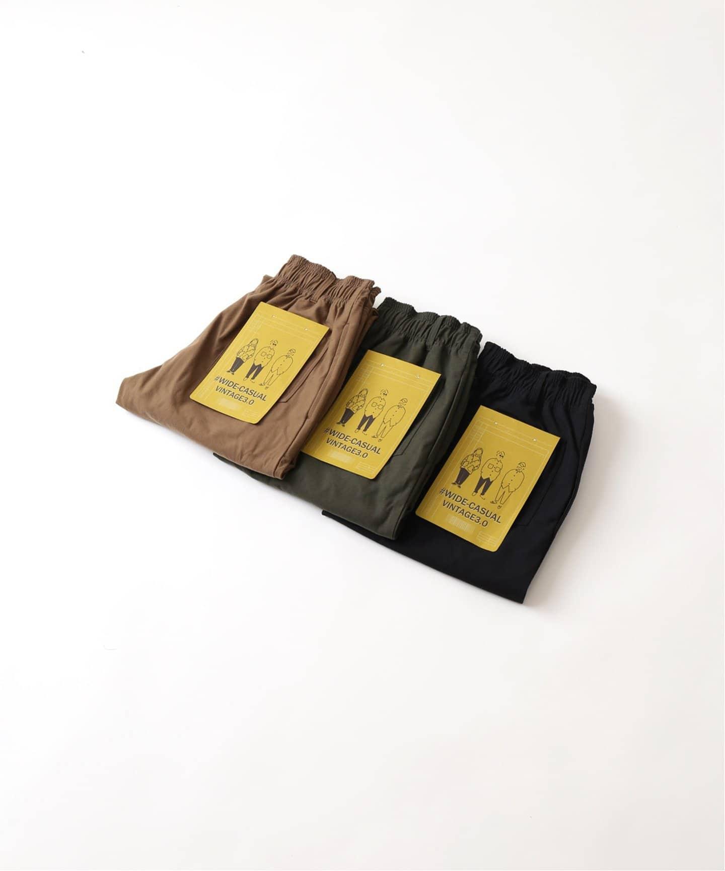 B.C STOCKのパンツ・ズボン/パンツ・ズボン全般|ゴールド