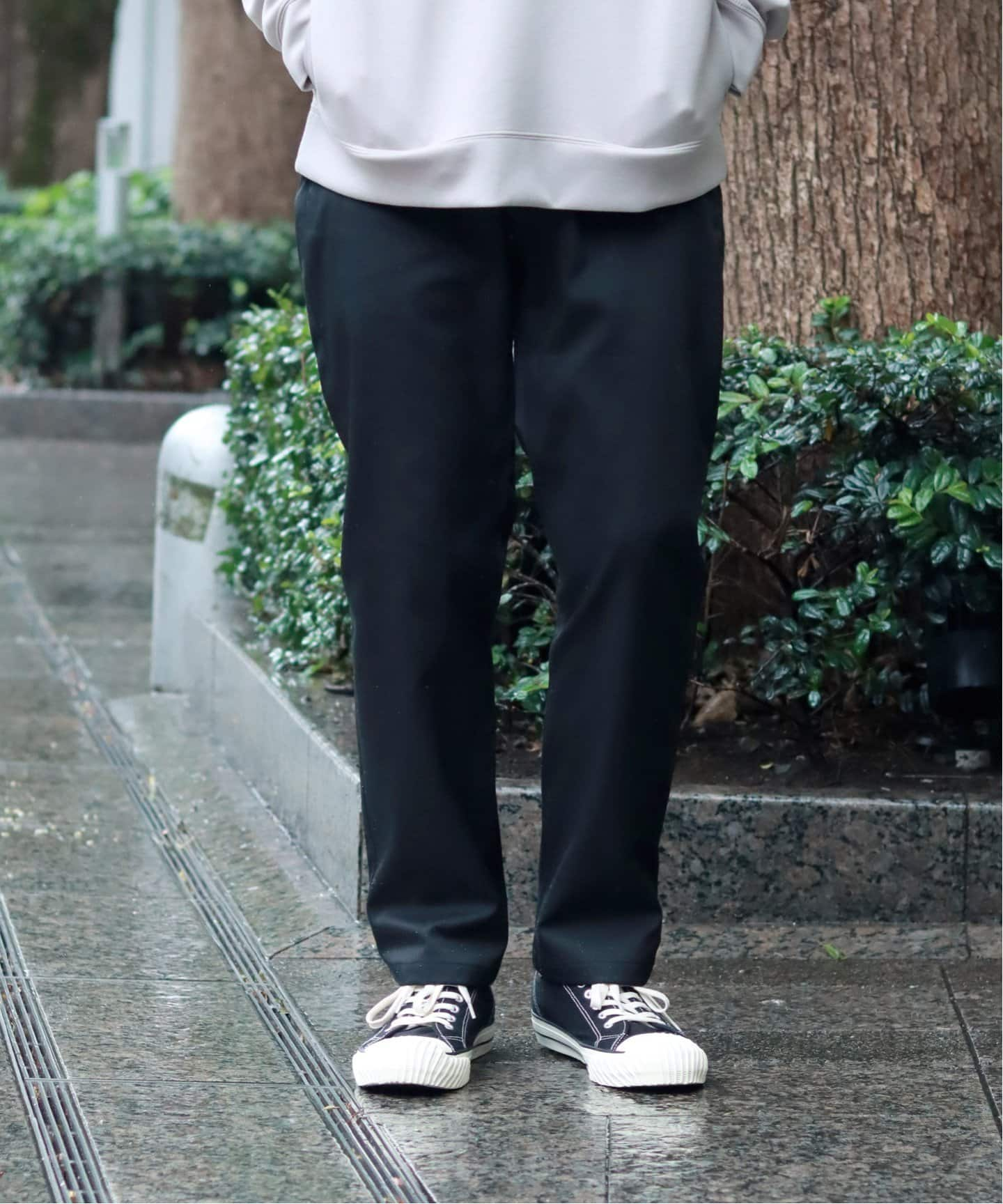 B.C STOCKのパンツ・ズボン/パンツ・ズボン全般 ブラック
