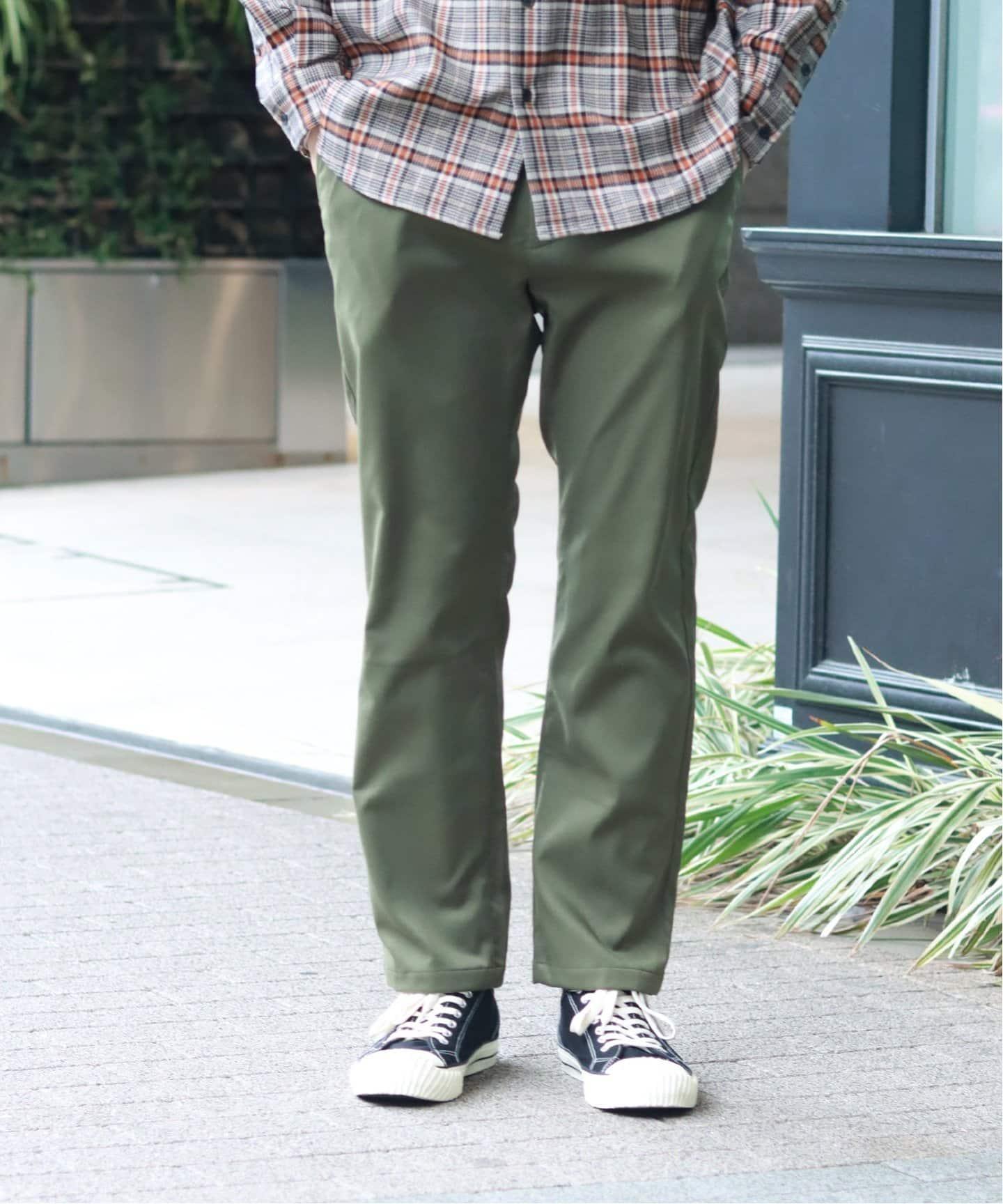 B.C STOCKのパンツ・ズボン/パンツ・ズボン全般 カーキ