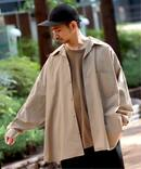 【ARMY TWILL×relume】別注  3XL シャツ