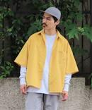【NOMA T.D. / ノ−マ・ティー・ディー】 WISM 別注 Big Shirt