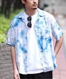 【JAMS / ジャムズ別注】タイダイシャツ