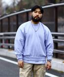 【DAYS × FILL THE BILL 】LAYER SWEAT