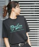 【MARTINE ROSE  / マーティンローズ】 POROBABLY THE BEST T-SH