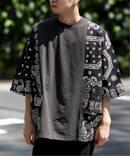 【ELEPHANT BRAND / エレファントブランド】UTILITY ポケットTシャツ