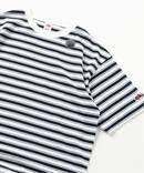 【FRUIT OF THE LOOM×relume】別注 ボーダーTシャツ