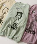 【PEANUTS×SPORTS WEAR by relume】SPECIAL 5S Tシャツ