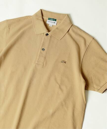 Lacoste Garment Dyed Pique Polo Shirt 20071610027610