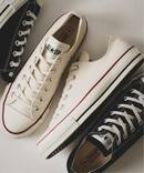 【CONVERSE / コンバース】CANVAS ALL STAR J OX