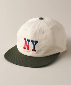 【ONLY NY / オンリーニューヨーク】 NYC CREW POLO HAT