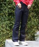 【FOLL / フォル】western jeans
