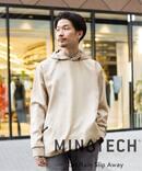 【MINOTECH / ミノテック】撥水パーカー