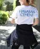 【PERSONAL EFFECTS/パーソナル エフェクツ】 HAWAIIAN CEMENT Tシャツ