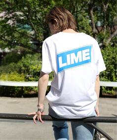 ☆ PERSONAL EFFECTS LIME Tシャツ ☆