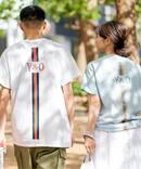 《再入荷》【YOUNG & OLSEN / ヤング アンド オルセン】別注 プリント Tシャツ
