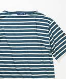 【SAINT JAMES / セント ジェームス】別注 PIRIAC ボーダー Tシャツ