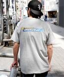 【CARSERVICE / カーサービス】 CS LOGO SS TEE