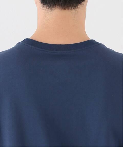 fakelab-Messieurs MARIO-T-Shirt-Gris