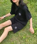 《追加予約2》【CLUB SAKENOMITAI / 酒飲倶楽部】エンブロイダリーセットアップ