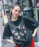 《予約》【映画:フィッシュマンズ】x JOURNAL STANDARDコラボTシャツ