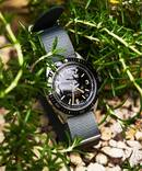 【NAVAL WATCH Produced by LOWERCASE for EDIFICE】クオーツモデル ウォッチ
