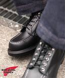 【RED WING / レッドウイング】SUPER SOLE 6 MOC