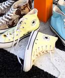 【CONVERSE / コンバース】 ALL STAR PET-CANVAS HI